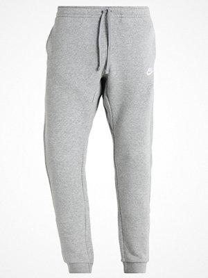 Sportkläder - Nike Sportswear CLUB Träningsbyxor grey