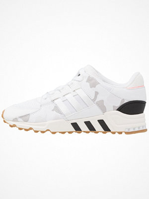 Sneakers & streetskor - Adidas Originals EQT SUPPORT  Sneakers white/offwhite/core black