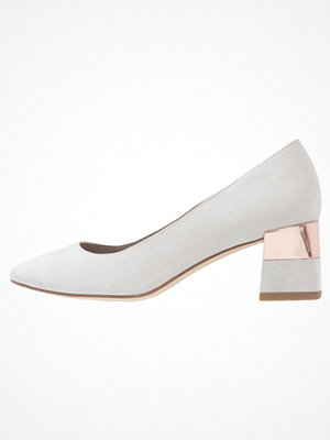 Pumps & klackskor - Tamaris Pumps grey/copper
