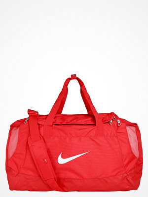 Sport & träningsväskor - Nike Performance CLUB TEAM Sportväska university red/white