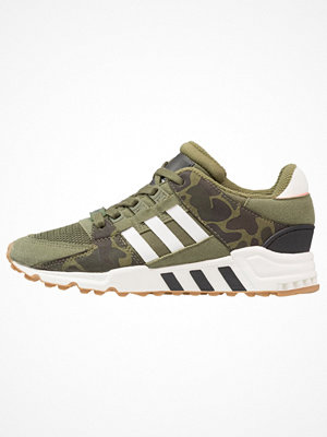 Sneakers & streetskor - Adidas Originals EQT SUPPORT  Sneakers oliv cargo/offwhite/core black
