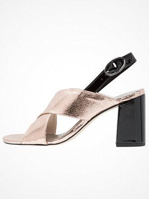 Tamaris Sandaler & sandaletter light rose/black