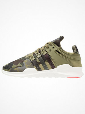 Sneakers & streetskor - Adidas Originals EQT SUPPORT ADV Sneakers olive cargo/urbear/night cargo