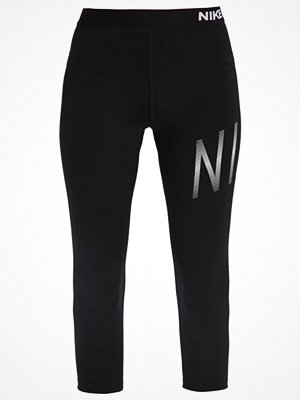 Nike Performance Tights black/black/white