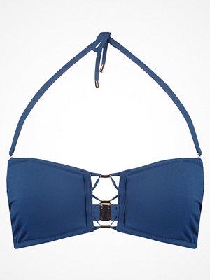 Calvin Klein Swimwear Bikiniöverdel blue