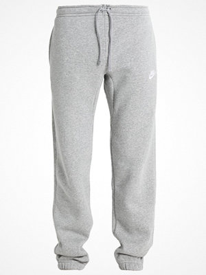 Nike Sportswear Träningsbyxor dark grey heather/white