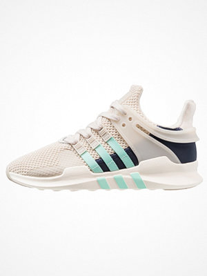 Sneakers & streetskor - Adidas Originals EQT EQUIPMENT SUPPORT ADV Sneakers brown/easy green/mid grey