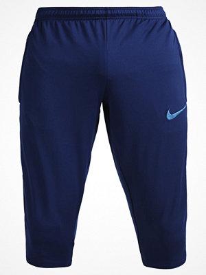 Sportkläder - Nike Performance Träningsshorts 3/4längd binary blue/industrial blue