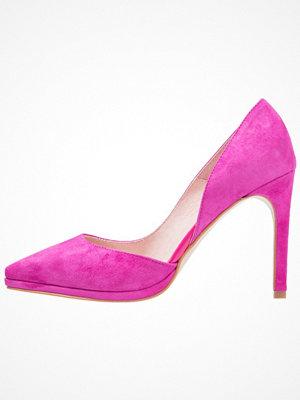 Zign Klassiska pumps pink