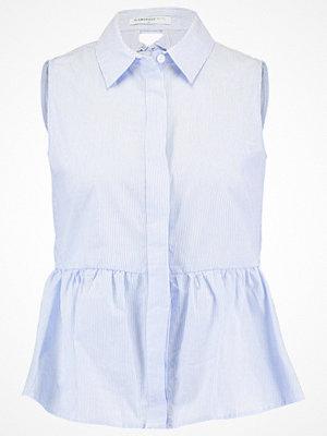 Glamorous Tall Skjorta blue