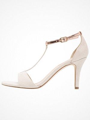 Tamaris Sandaler & sandaletter rose/copper