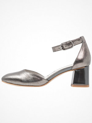 Pumps & klackskor - Tamaris Pumps pewter