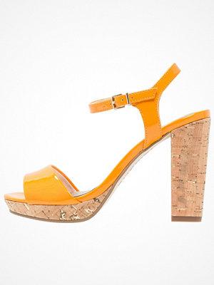 Tamaris Sandaletter orange