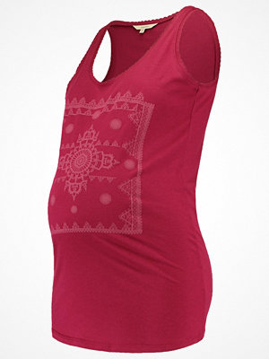Noppies LUCE Linne warm red