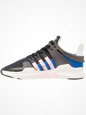 Sneakers & streetskor - Adidas Originals EQT EQUIPMENT SUPPORT ADV Sneakers core black/haze coral/blue