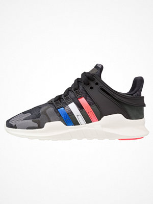 Sneakers & streetskor - Adidas Originals EQT SUPPORT ADV Sneakers core black/blue/white