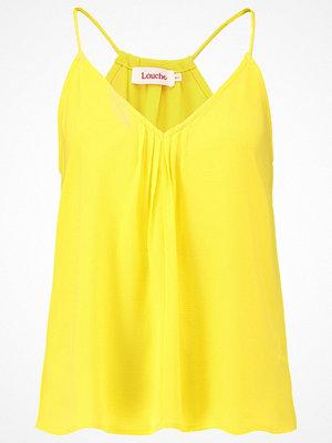Louche HADLI Linne yellow