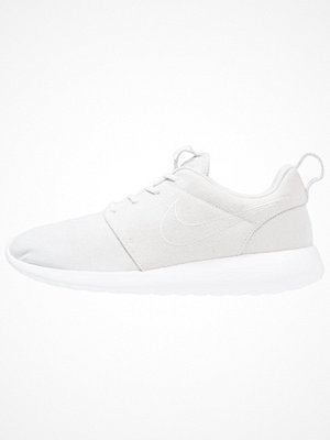 Sneakers & streetskor - Nike Sportswear ROSHE ONE PREMIUM Sneakers light bone/sail/arctic orange