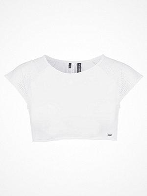 Calvin Klein Swimwear Bikiniöverdel white