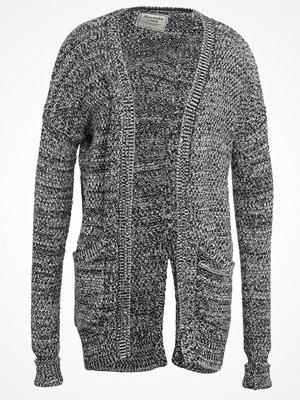 Cardigans - Abercrombie & Fitch Kofta heather grey