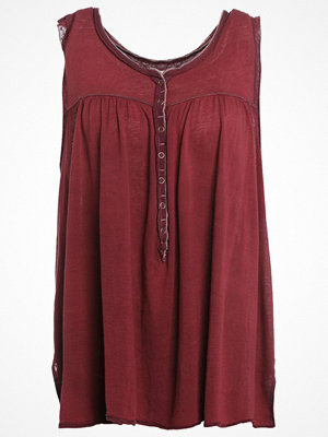 Free People Linne wine