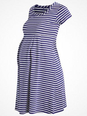 Spring Maternity PATIENCE Jerseyklänning navy