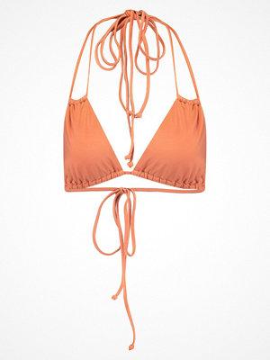 Hot as Hell TRICKINI  Bikiniöverdel coppertone