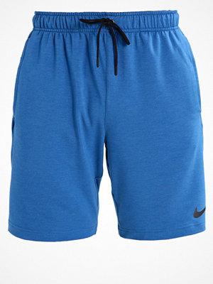 Sportkläder - Nike Performance Träningsshorts industrial blue