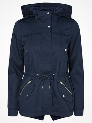 Vero Moda VMMONTREAL ABBY Parkas navy blazer