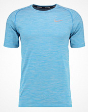 Sportkläder - Nike Performance Funktionströja pale grey/vivid sky