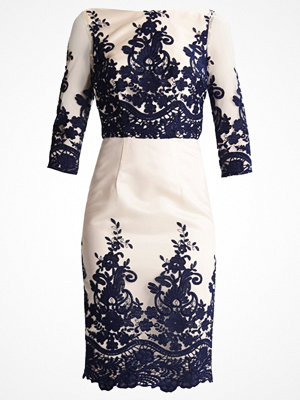 Chi Chi London Petite FAITH Cocktailklänning ivory/navy