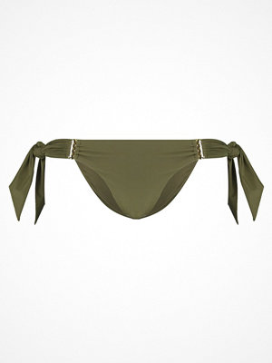 Calvin Klein Swimwear CLASSIC Bikininunderdel green