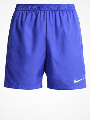 Sportkläder - Nike Performance Träningsshorts paramount blue/ghost green