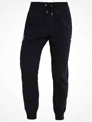 Sportkläder - Nike Performance FRANKREICH Landslagströjor black/metallic silver