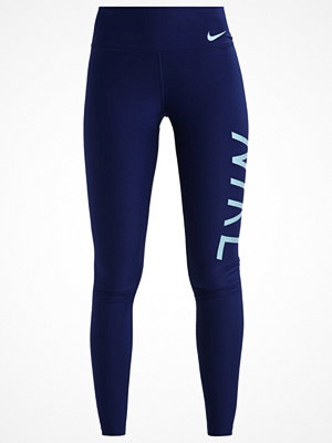 Sportkläder - Nike Performance POWER Tights binary blue/still blue