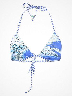 Polo Ralph Lauren Bikiniöverdel blue