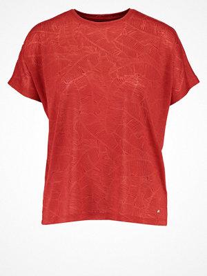 khujo ATTILA Tshirt med tryck spice