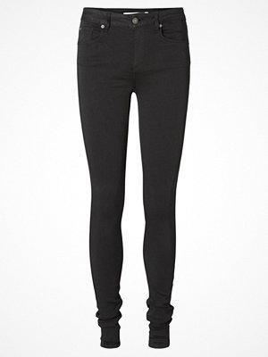 Vero Moda Jeans slim fit black