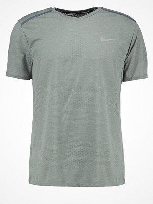 Sportkläder - Nike Performance CITY Funktionströja tumbled grey/heather/flint grey