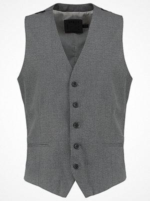 Västar - Topman Kostymväst light grey
