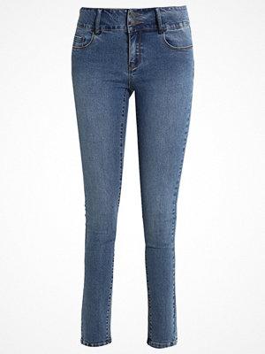 Vero Moda VMSAMMY Jeans slim fit medium blue denim