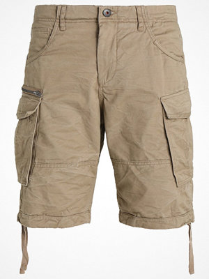 Shorts & kortbyxor - Jack & Jones JJICHOP Shorts coriander