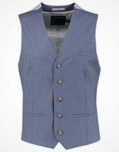 Västar - Topman Kostymväst mid blue