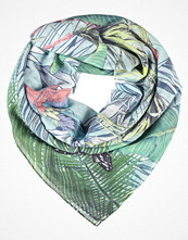 Halsdukar & scarves - Codello Scarf turquoise
