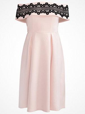 Dorothy Perkins Cocktailklänning peach