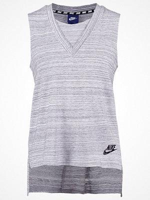Nike Sportswear Linne white/black