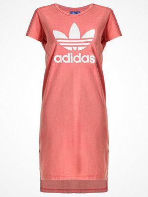Adidas Originals OCEAN ELEMENTS  Jerseyklänning tacpink