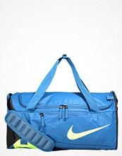 Sport & träningsväskor - Nike Performance ALPHA Sportväska industrial blue/black