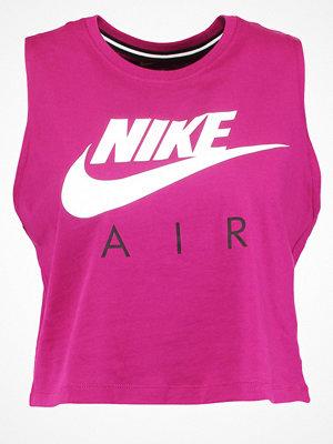 Nike Sportswear Linne true berry/white