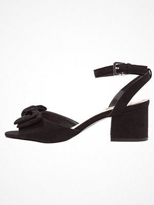 Sandaler & sandaletter - Even&Odd Sandaler & sandaletter black